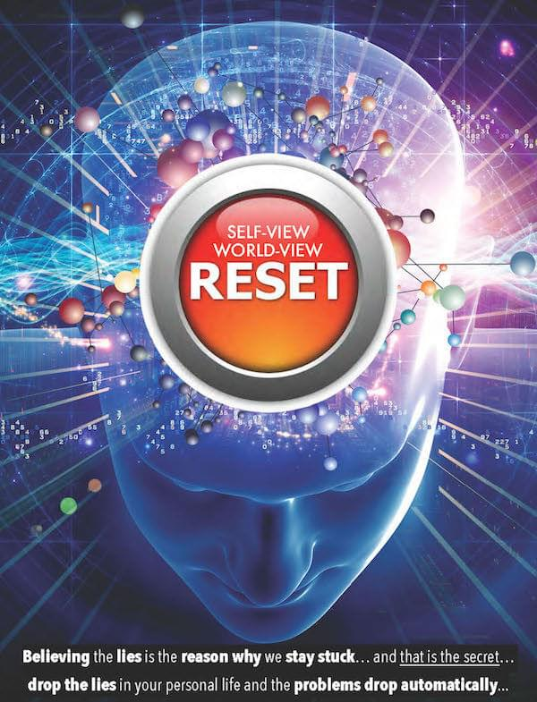 Reset your self-view and world-view